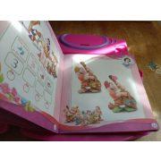 Disney hercegnős titkos napló