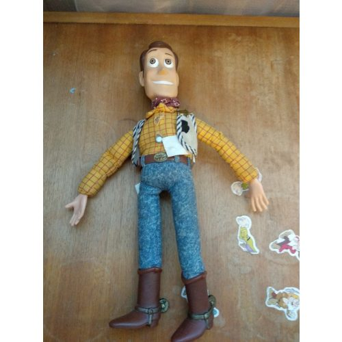 Beszélő Woody (Toy Story)
