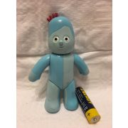 In The Night Garden Iggle Piggle keményebb műanyag figura