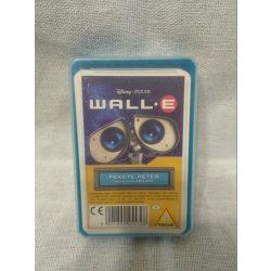 Wall-e Fekete Péter kártya (58)