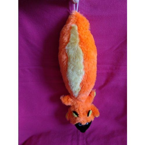 Narancssárga borz, felakasztható