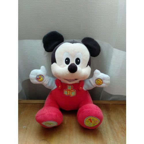 Clementoni interaktív Miki egér (Disney)