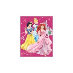 Disney hercegnő vastag polár takaró