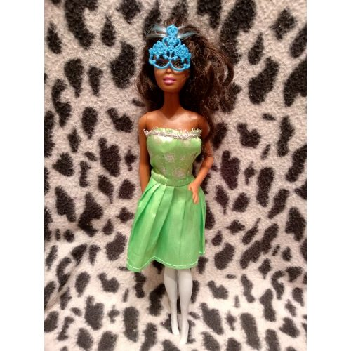 Baba Barbie meséből