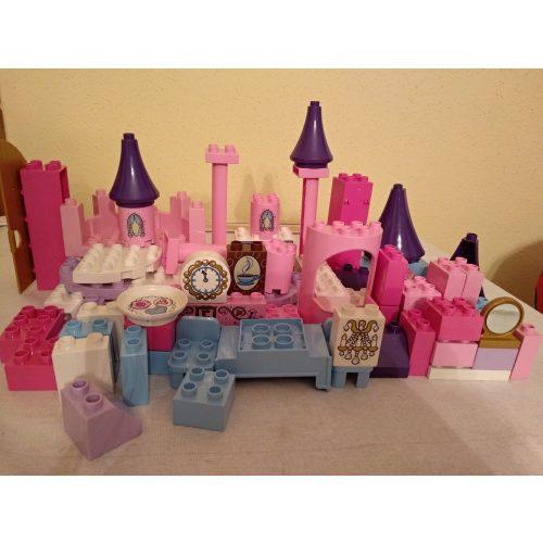Lego Duplo hercegnős játékcsomag