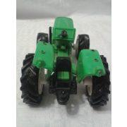 Zöld munkagép