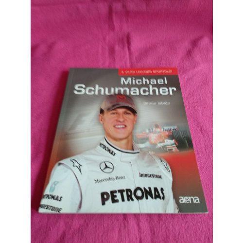 Michael Schumacher ÚJ