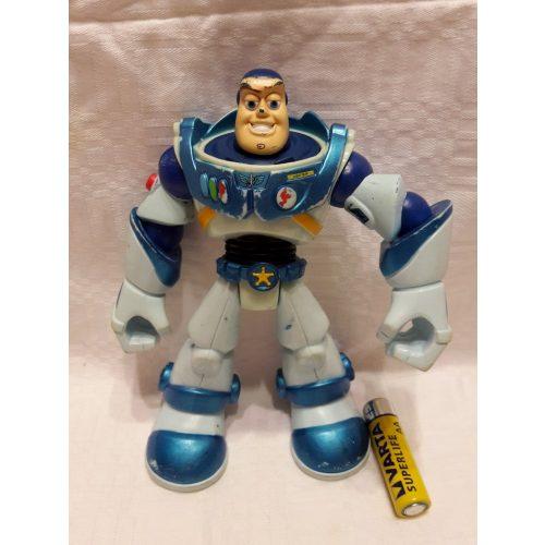 Buzz Lightyear akciófigura