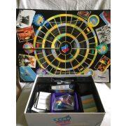 TRUE OR FALSE Board Game angol nyelvű társasjáték
