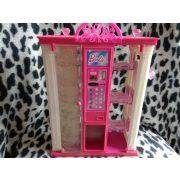 Mattel Barbie autómata (518)