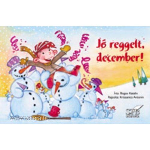 Jó reggelt, december! ÚJ lapozó