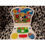 Little tikes babalaptop (432)