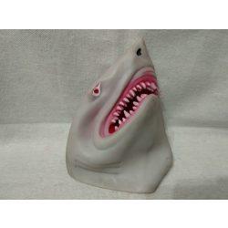 Gumírozott báb cápa (432)