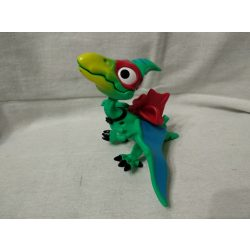 Dino (Tini nindzsa meséből) (24)