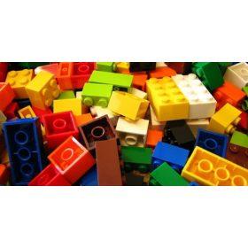 LEGO, Playmobil és egyéb építőjáték