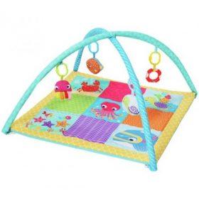 Játszószőnyeg, babafotel, járássegítő