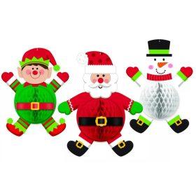 Mikulás/Karácsony